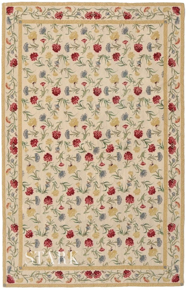 CHINESE NEEDLEPOINT           -cnp-39083a-CLOSEOUT