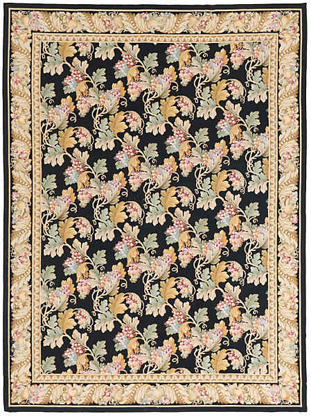 CHINESE NEEDLEPOINT-cnp-39291a