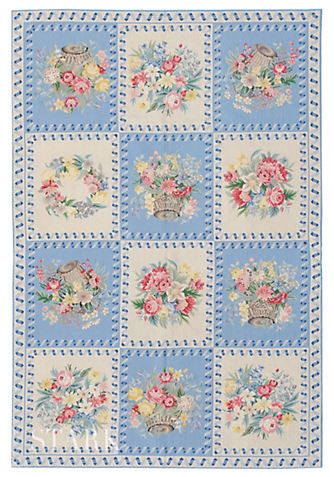 CHINESE NEEDLEPOINT           -cnp-39653cy