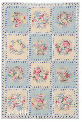 CHINESE NEEDLEPOINT           -cnp-39653d
