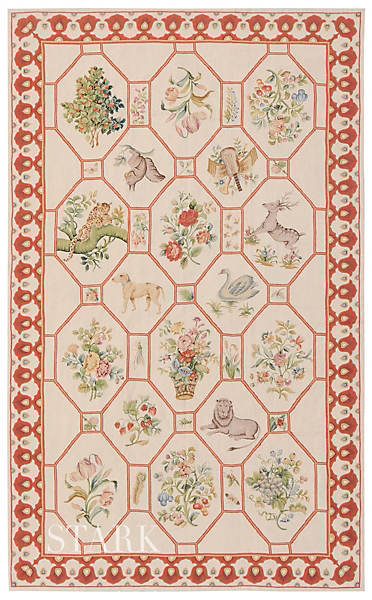 CHINESE NEEDLEPOINT-cnp-39654a