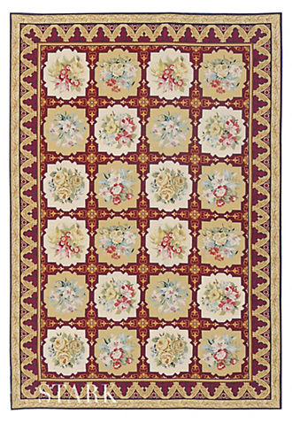 CHINESE NEEDLEPOINT           -cnp-41026a