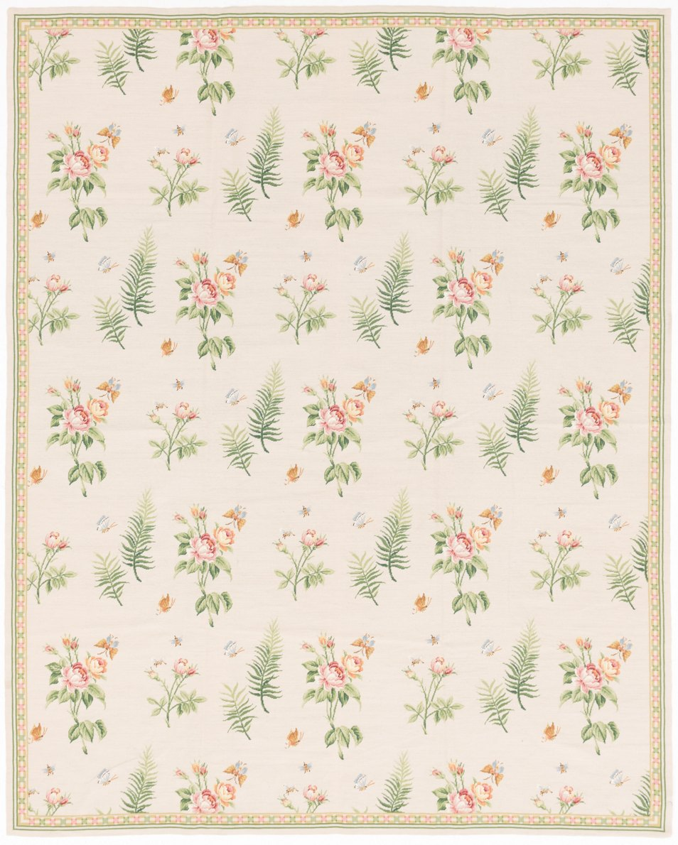 CHINESE NEEDLEPOINT-cnp-41027a
