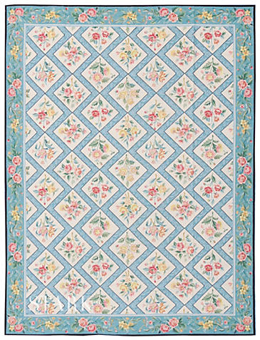 CHINESE NEEDLEPOINT           -cnp-41119a