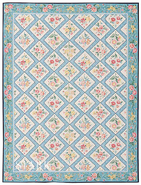 CHINESE NEEDLEPOINT-cnp-41119a