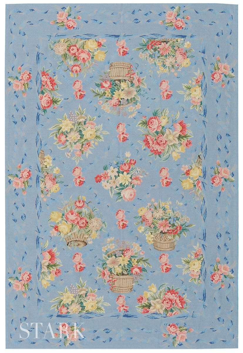 CHINESE NEEDLEPOINT-cnp-41218a