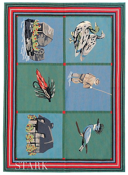 CHINESE NEEDLEPOINT-cnp-41219ay