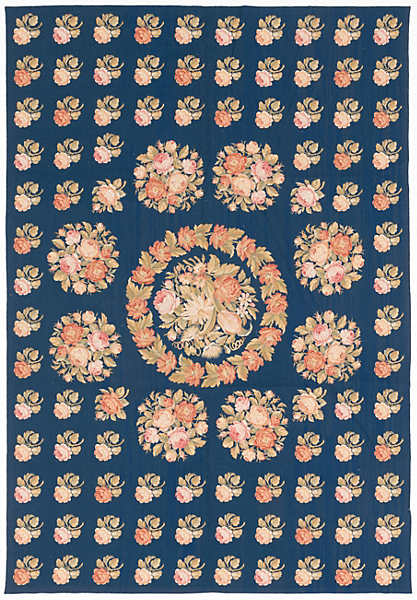 CHINESE NEEDLEPOINT-cnp-41782a