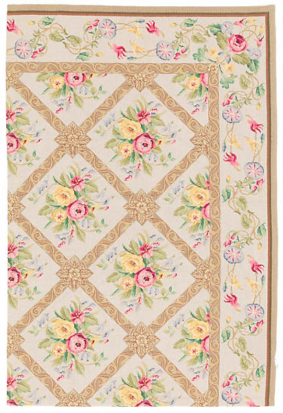 CHINESE NEEDLEPOINT-cnp-45410a