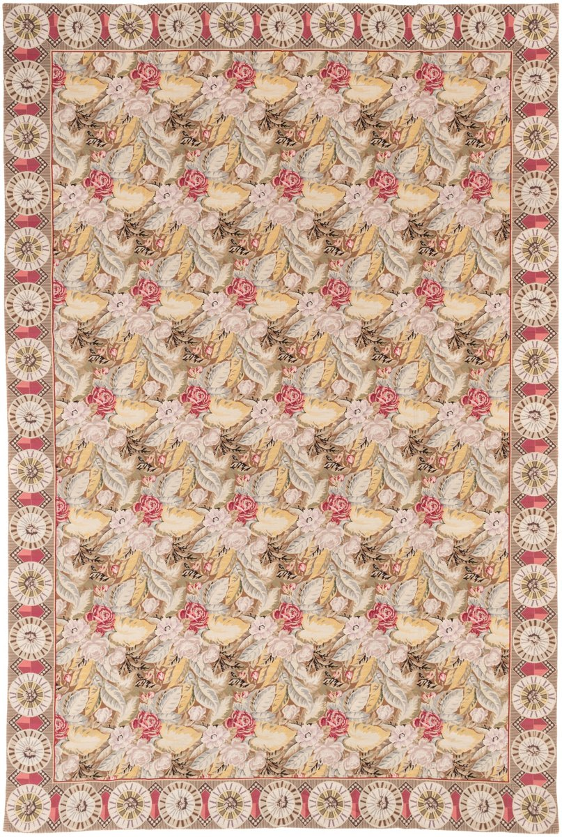 CHINESE NEEDLEPOINT-cnp-45705a