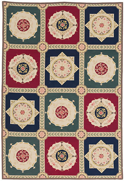 CHINESE NEEDLEPOINT-cnp-59895a