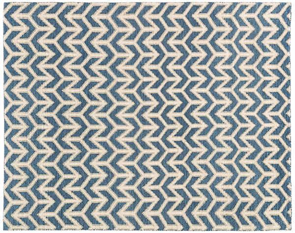 FULTON BLUE / WHITE           -mor-106111b