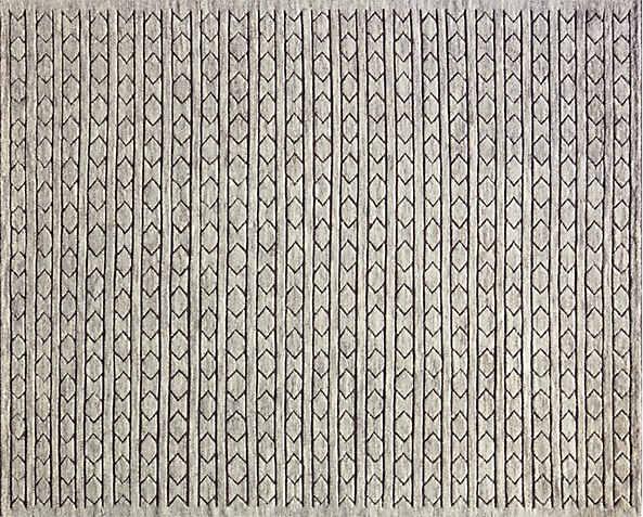 CATO GREY / BROWN             -mor-106994a