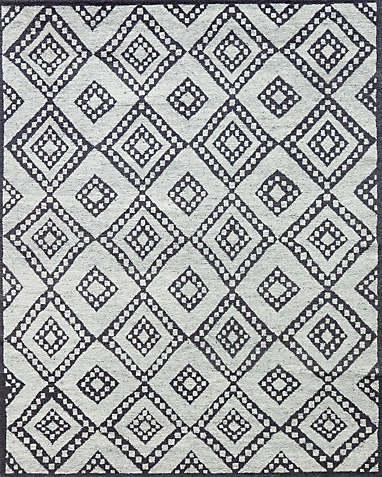 STRELLE GREY / BLACK          -mor-107078d