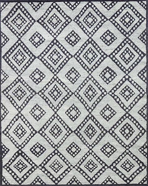 STRELLE GREY / BLACK-mor-107078d