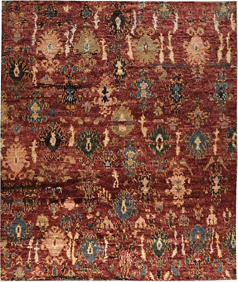 MOROCCAN RELIEF               -morl-109556a-CLOSEOUT