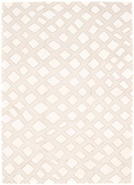NATURAL FIBER HAND KNOTTED-naf-117508a