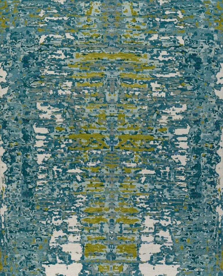 CRYSTOX ACID BLUE             -nair-106819r