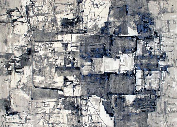 SHANGO BLUESTONE              -no-125818b