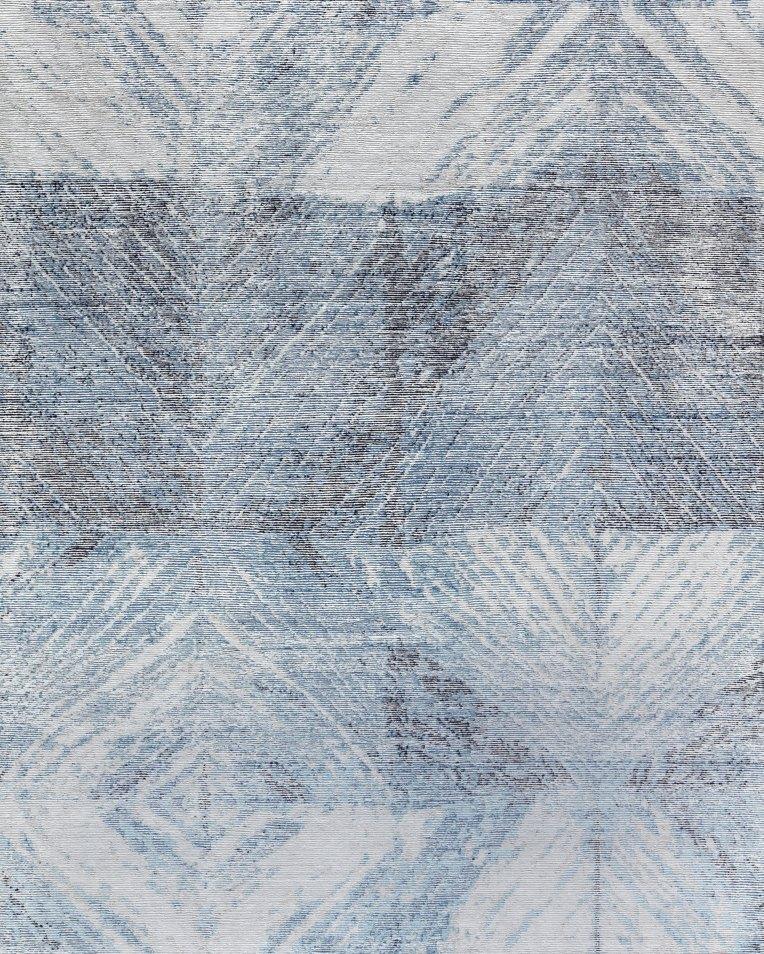 RHOMBUS GREY/BLUE             -not-119372a