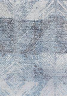 RHOMBUS GREY/BLUE