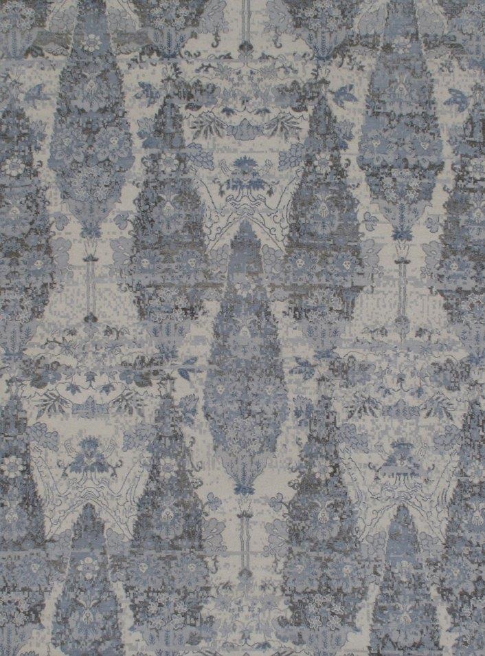 ANNELI BLUE DUSK              -not-126058a