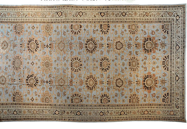 ORIENTAL BIBIAKARED ANTIQUE   -ori-100476