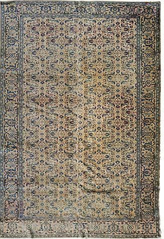 ORIENTAL TURKISH ANTIQUE      -ori-107491-CLOSEOUT