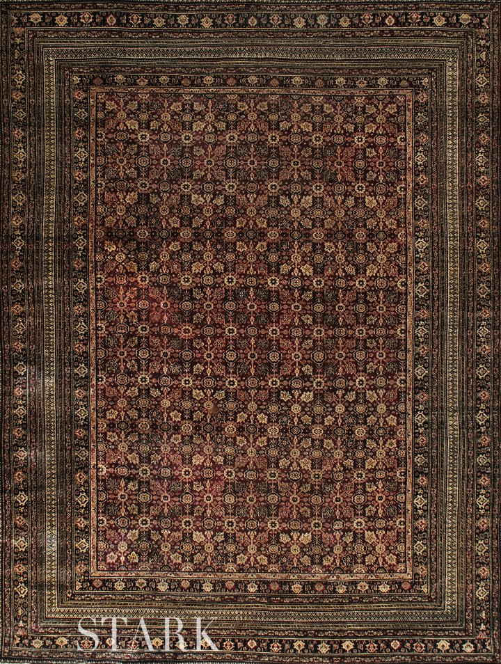 ORIENTAL AGRA ANTIQUE         -ori-20032