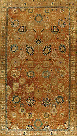 ORIENTAL AGRA ANTIQUE         -ori-49765d
