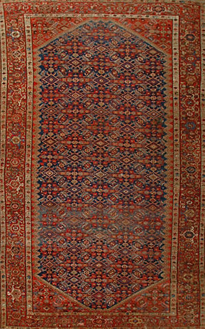 ORIENTAL MALAYER ANTIQUE      -ori-51456d