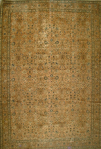 ORIENTAL TABRIZ ANTIQUE       -ori-52604