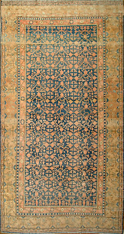 ORIENTAL SAMARKAND ANTIQUE    -ori-54430