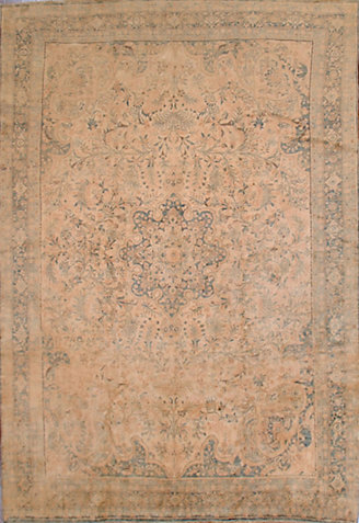 ORIENTAL TABRIZ ANTIQUE       -ori-61572d