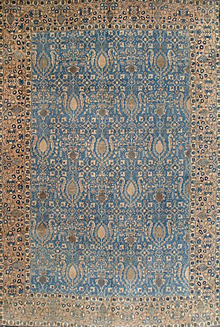 ORIENTAL TABRIZ ANTIQUE       -ori-62173