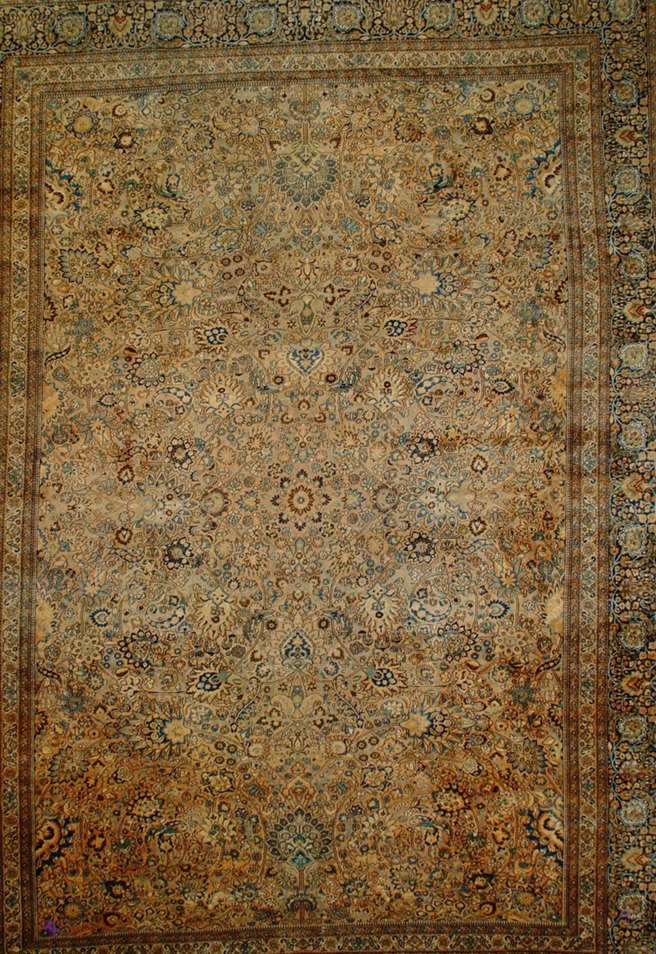 ORIENTAL KHORASSAN ANTIQUE    -ori-63230