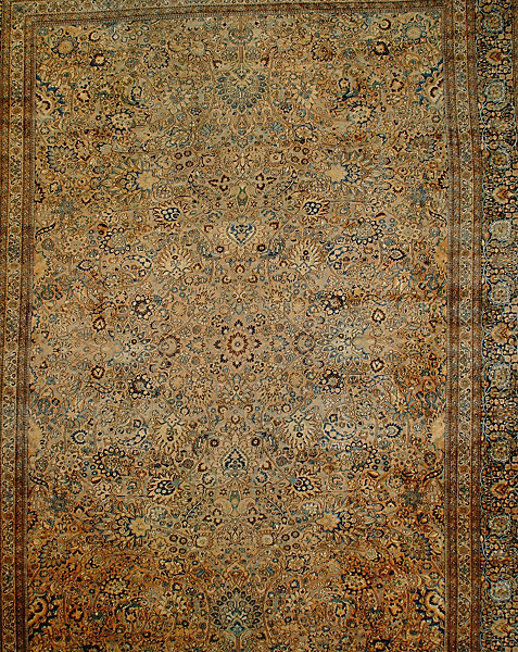 GOLD CANYON RUG