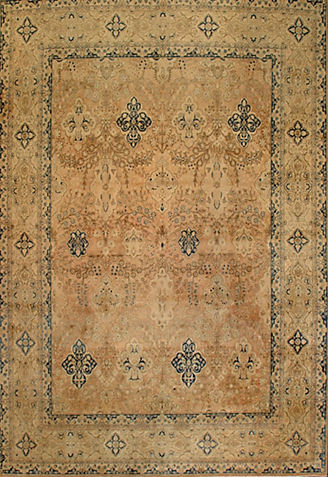 ORIENTAL TABRIZ ANTIQUE       -ori-63618d