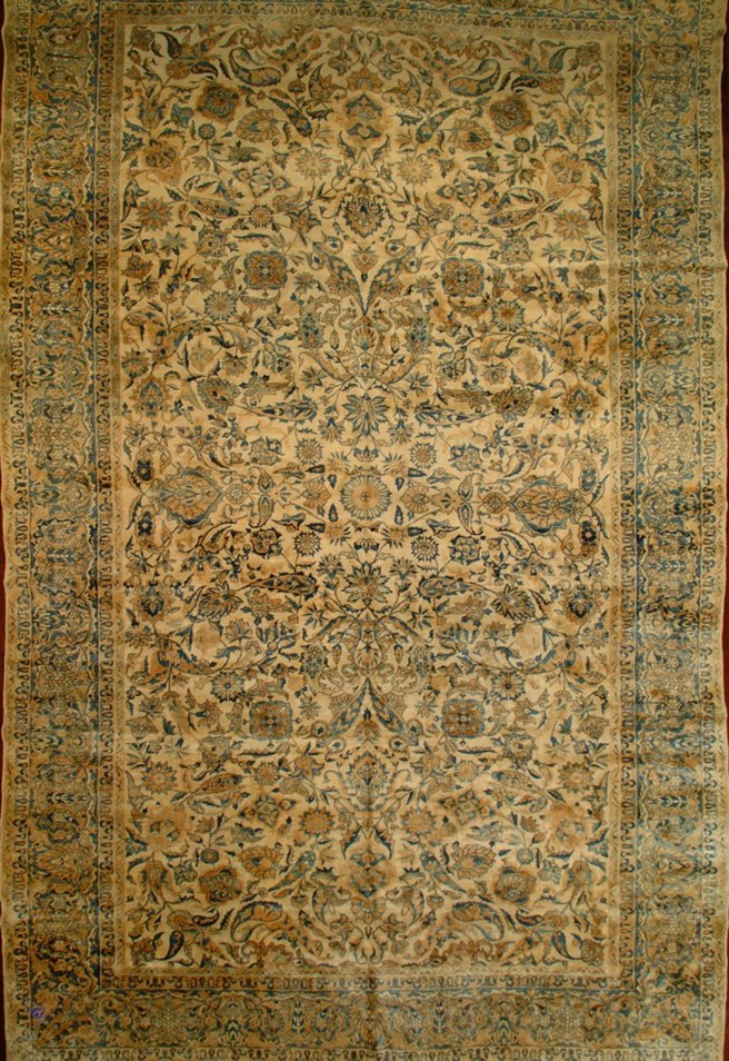 ORIENTAL LAVAR ANTIQUE        -ori-63837d