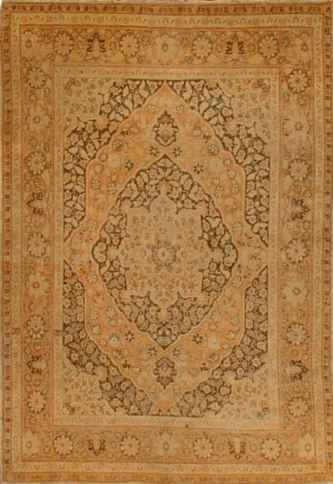 ORIENTAL TABRIZ ANTIQUE       -ori-73588