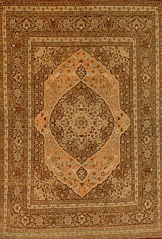ORIENTAL TABRIZ ANTIQUE       -ori-73590