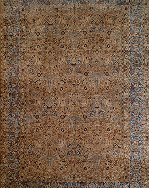 GOLDEN GATE RUG