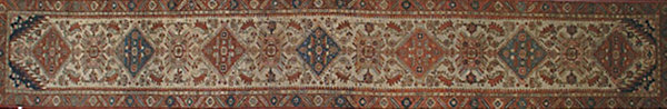 ORIENTAL HERIZ ANTIQUE        -ori-74518d