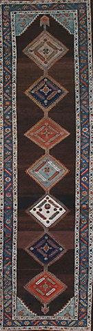 ORIENTAL BAKHSHAISH ANTIQUE   -ori-74519d