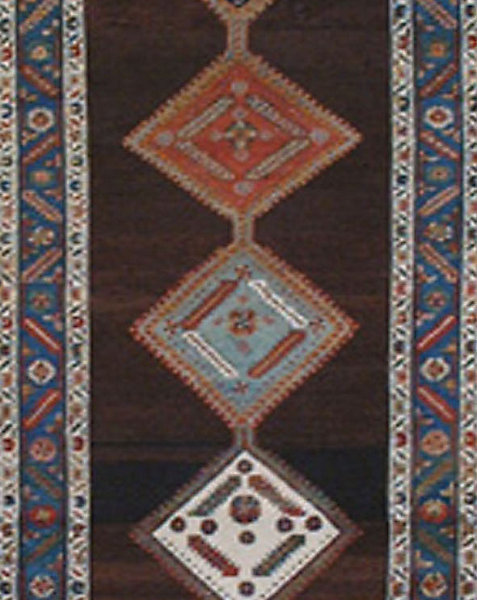 GLASTONBURY RUG