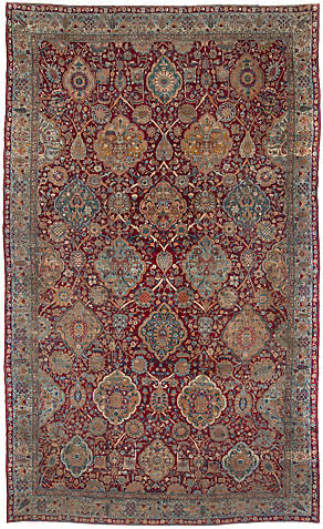 ORIENTAL LAVAR ANTIQUE        -ori-81279d