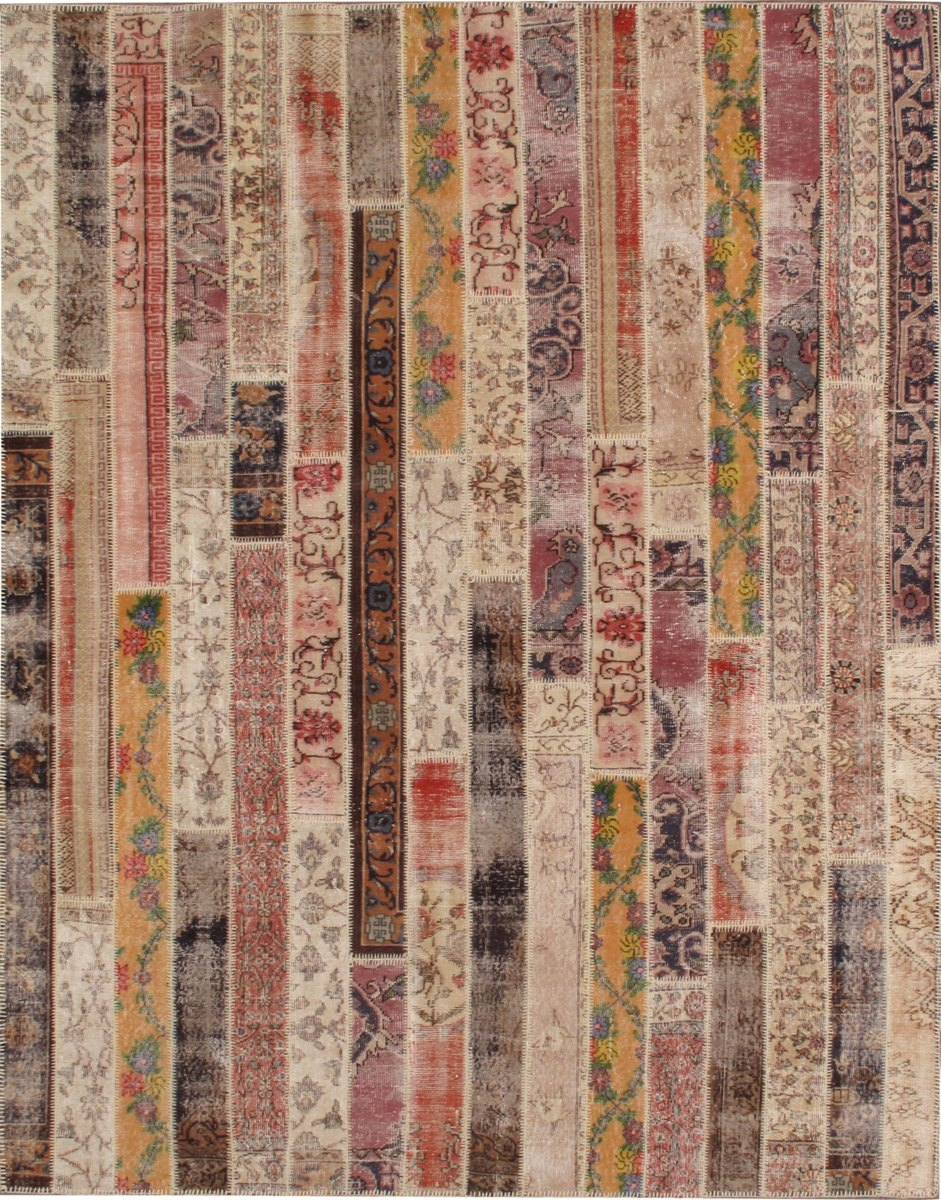 ORIENTAL TURKISH PATCHWORK-ortp-109091