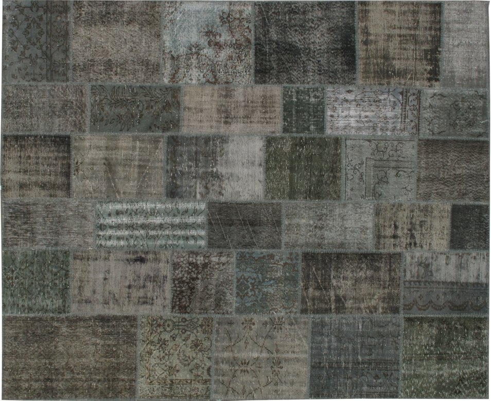 ORIENTAL TURKISH PATCHWORK-ortp-109097