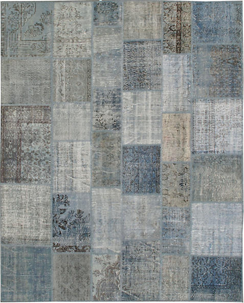 ORIENTAL TURKISH PATCHWORK-ortp-109102