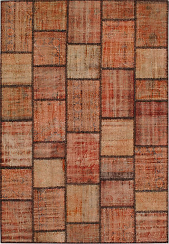 ORIENTAL TURKISH PATCHWORK    -ortp-109104